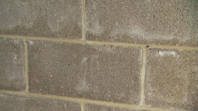efflorescence-concrete-block