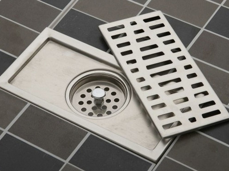 How To Unclog The Drain Bathroom Appliances And Fixtures