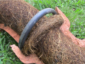 Drain Pipe Blockage: Getting to the Root of the Problem