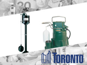 All About Plumbing Rebates in the City of Toronto