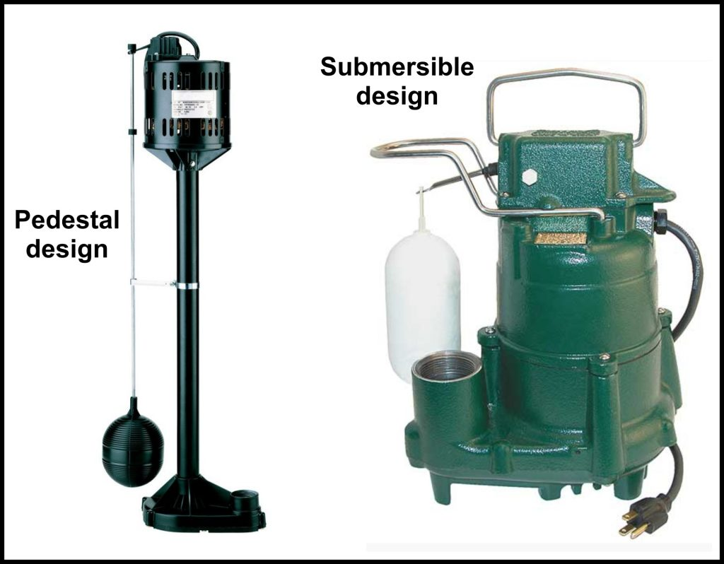 sump_pump_types