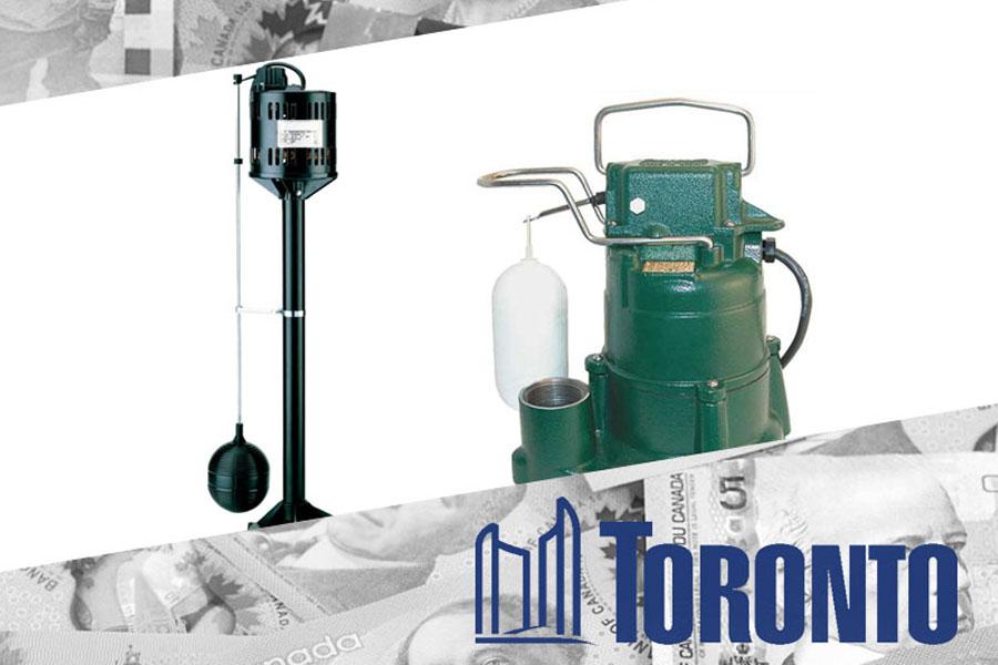 Toronto City Rebates